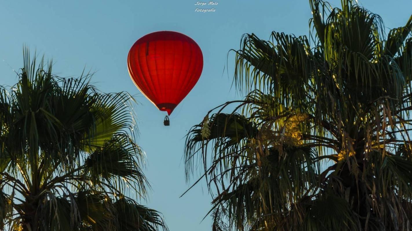 Algarve Balloons