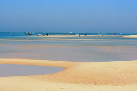 Ria Formosa Experiência Passeios De Barco