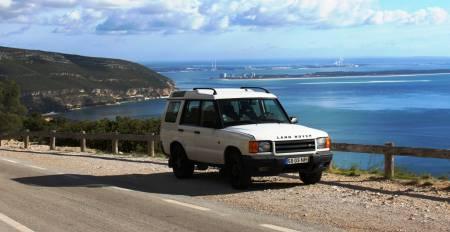 Serra Da Arrábida Jeep Tour
