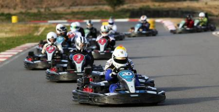 From Portimão: Enjoy The Best Karting Race Circuit In The Algarve