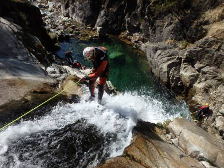 Canyoning For Beginners