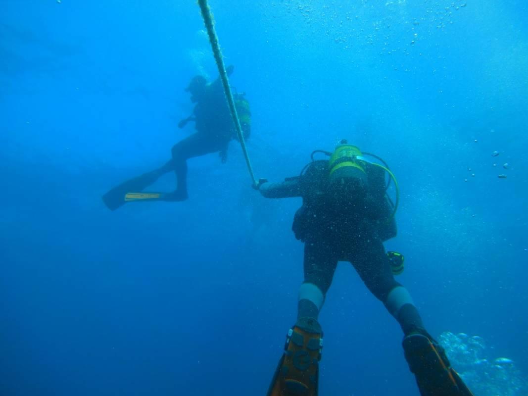 Dive Trips In Albufeira
