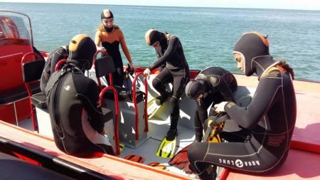 Snorkeling Tour In Albufeira