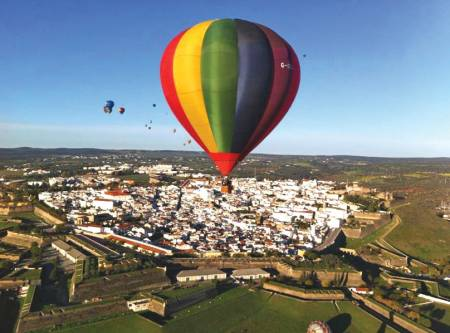 Traditional Balloon Flights In The Algarve (Shared Flight)