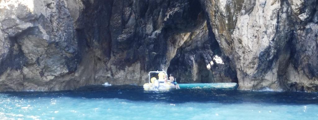 Cape Espichel Boat Tour