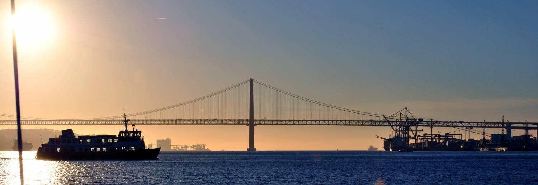 Sunset Lisbon Sailing Tour