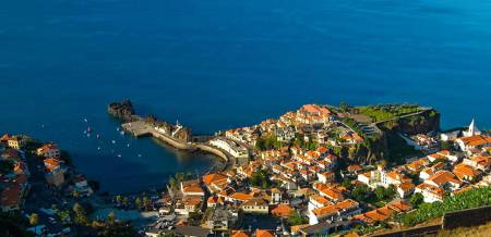 Madeira, Le Meilleur De La Côte Ouest