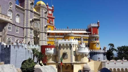Lissabon Besten Touren – Sintra Und Cascais