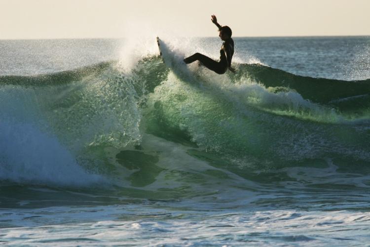 Surf Trip In Lisbon