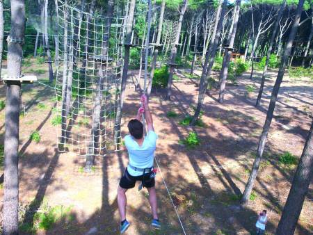 Adventure Park Figueira Da Foz