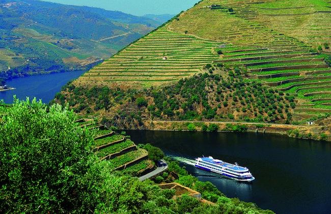Douro Vinhateiro Tour