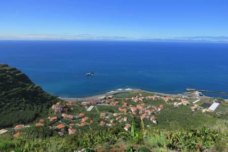 Madeira Island Southwest