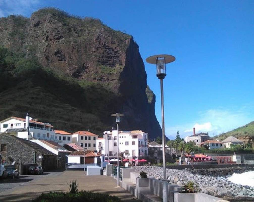 Green Agriculture Tour In Madeira Island