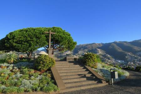Madeira Island: Nun'S Valley Guided Excursion On 4X4 Vehicle