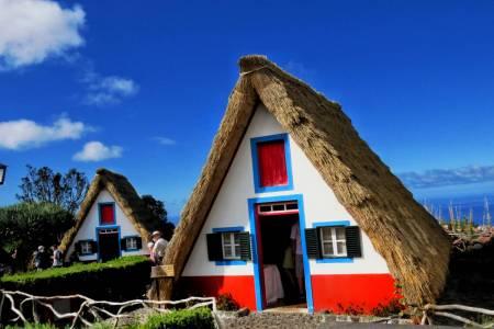 Madeira Island Northeast