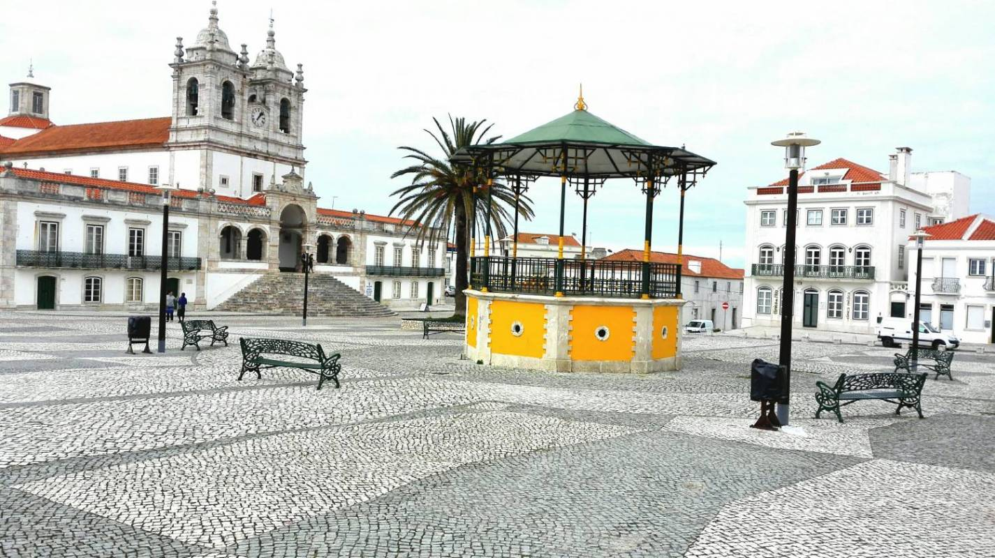 Transfer Lisbon Obidos