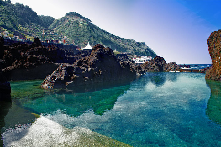 Madeira Island West Coast Private Tour