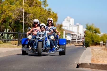 Algarve Trike Experience
