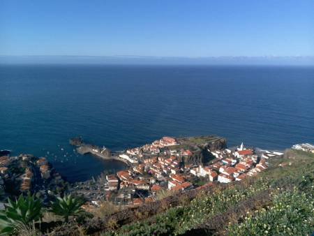 Madeira Island West Tour