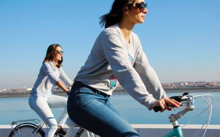 Algarve: Location De Vélos À Lagos