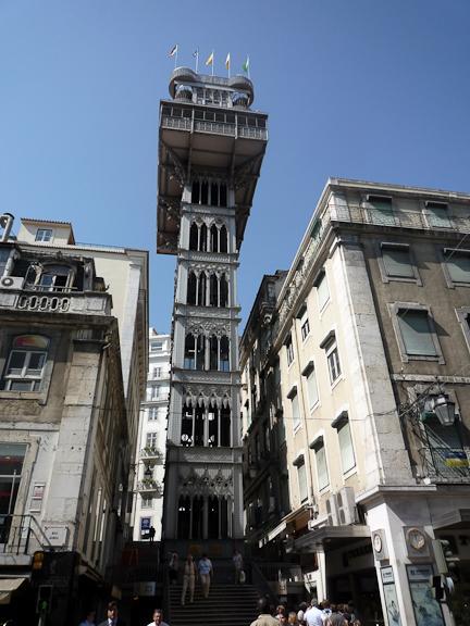 Lisbon Old Town Tour