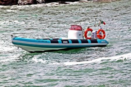 Boat Rental In Albufeira