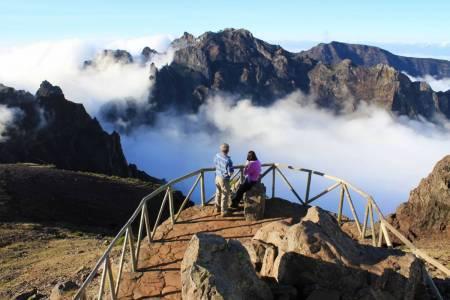 Madeira Island Nordküste Private Tour