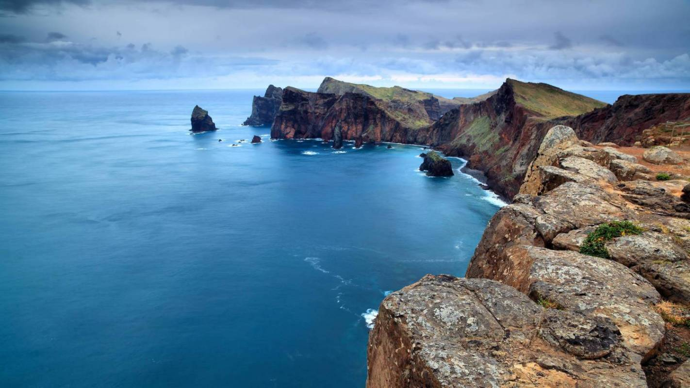 Madeira Island North Coast Private Tour