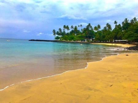 Nuevas Experiencias, Cultura, Diversión Y Ocio En São Tomé E Príncipe