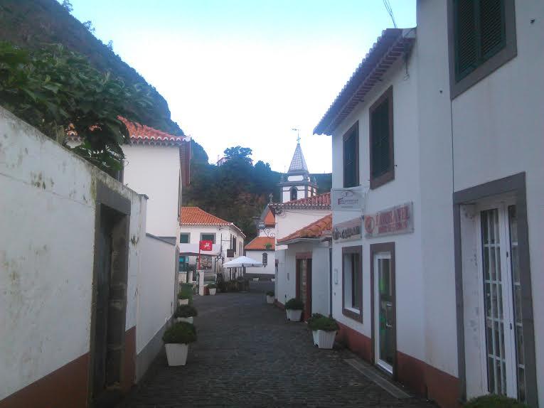 Volcanic Caves São Vicente