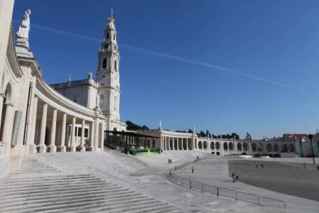 Western Portugal