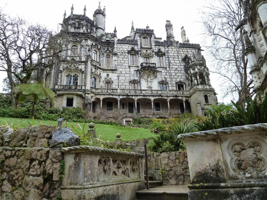 Sintra's Fairytale Tour