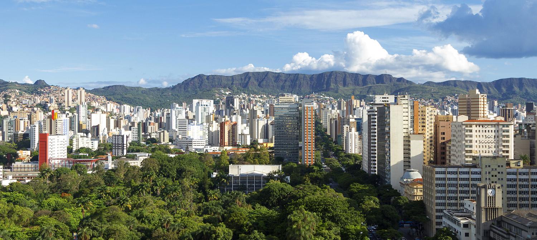 City Tour In Belo Horizonte Brazil Experitour Com