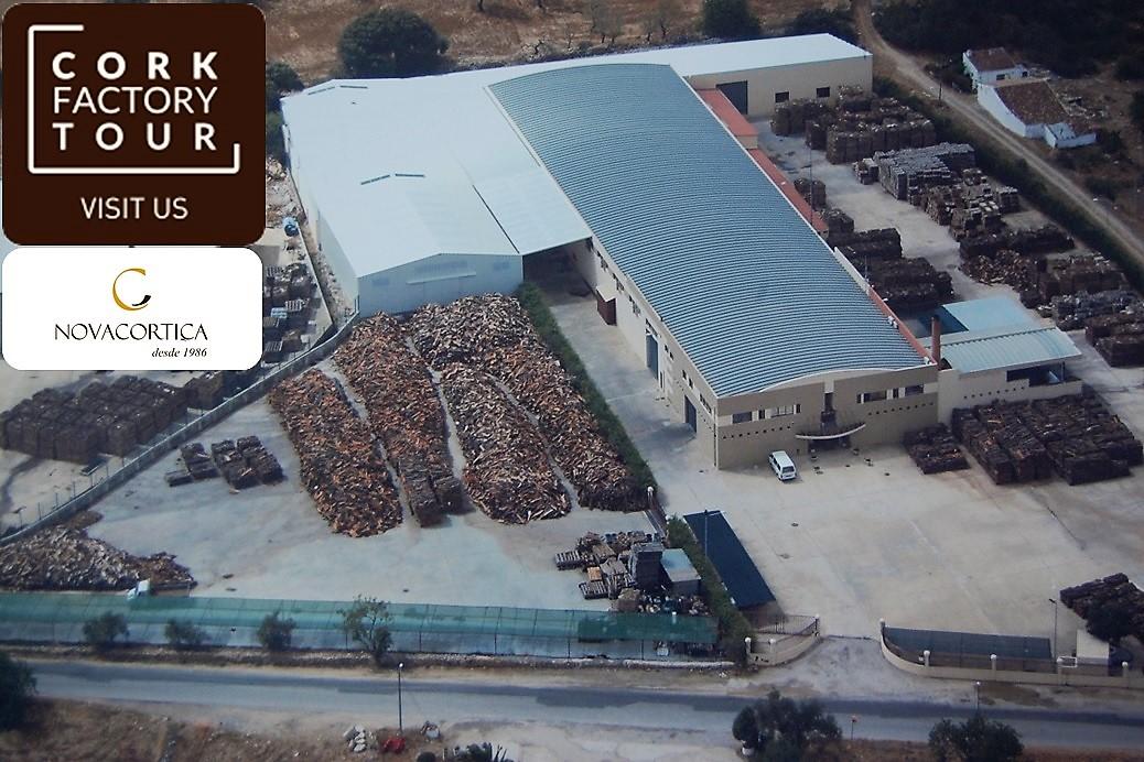 Cork Factory São Bras de Alportel