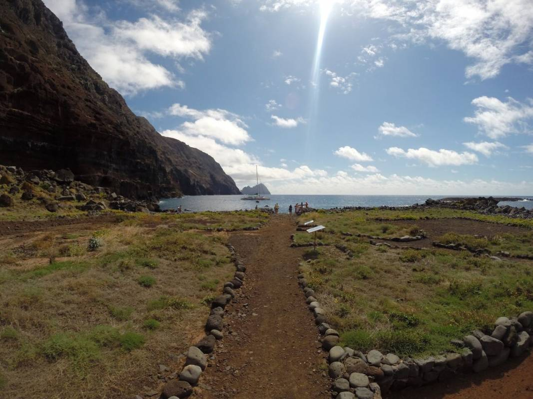 desertas Madeira