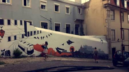 Lisbon Insomnia Tour