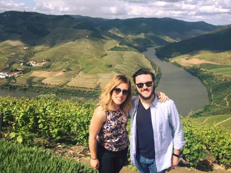 Douro Valley Vintage