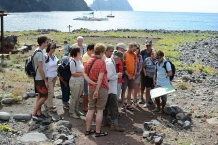 Do Funchal: Passeio De Catamarã Às Ilhas Desertas Do Arquipélago Da Madeira