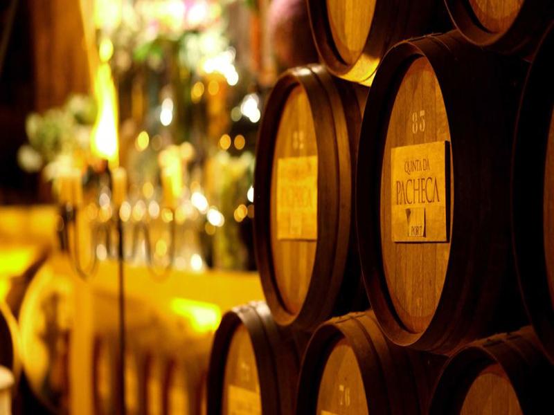Douro wine