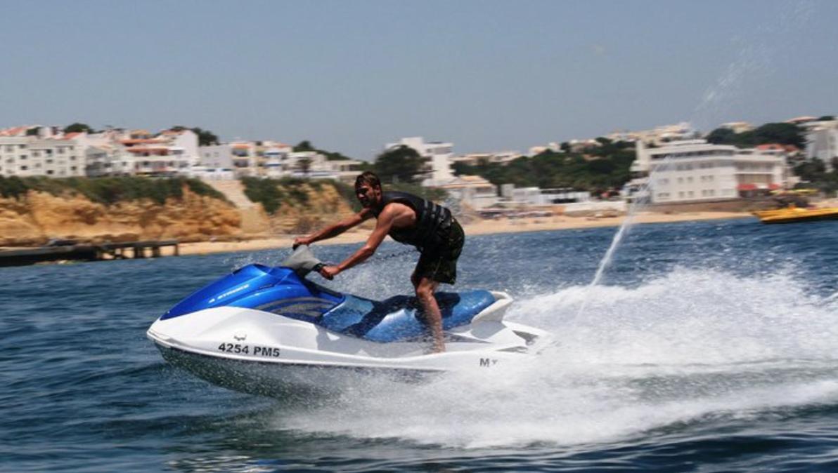 Jet Ski Algarve