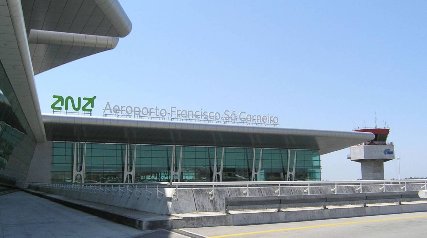 Transfer Oporto
