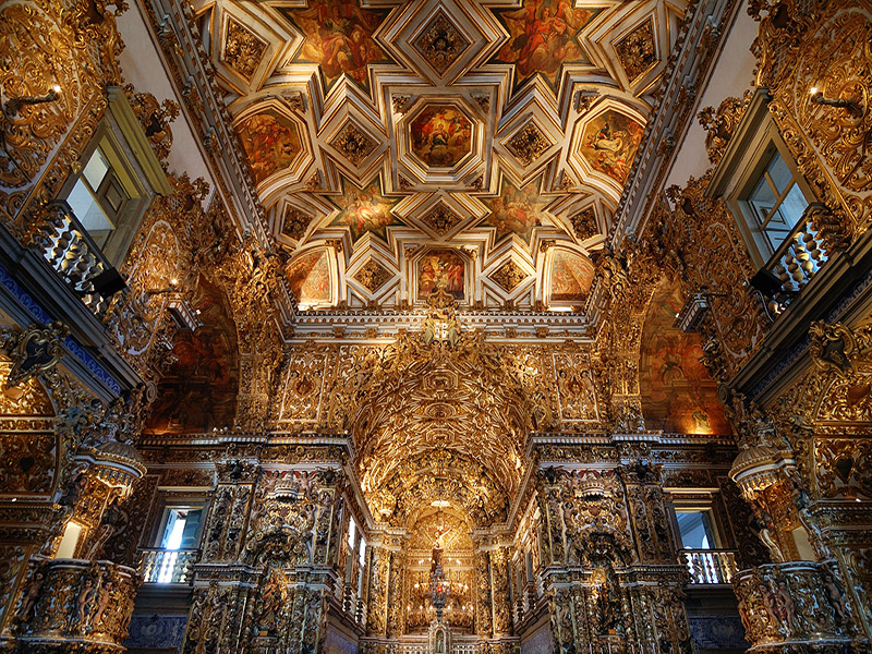 Art and religion in Oporto