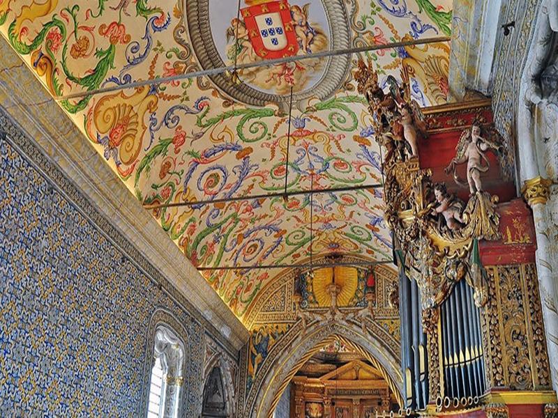 Private tour Coimbra