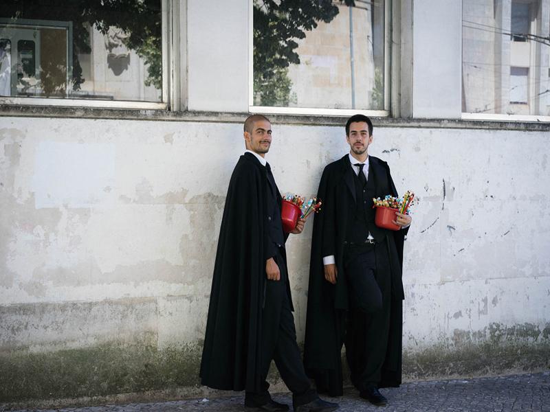 Coimbra private tour