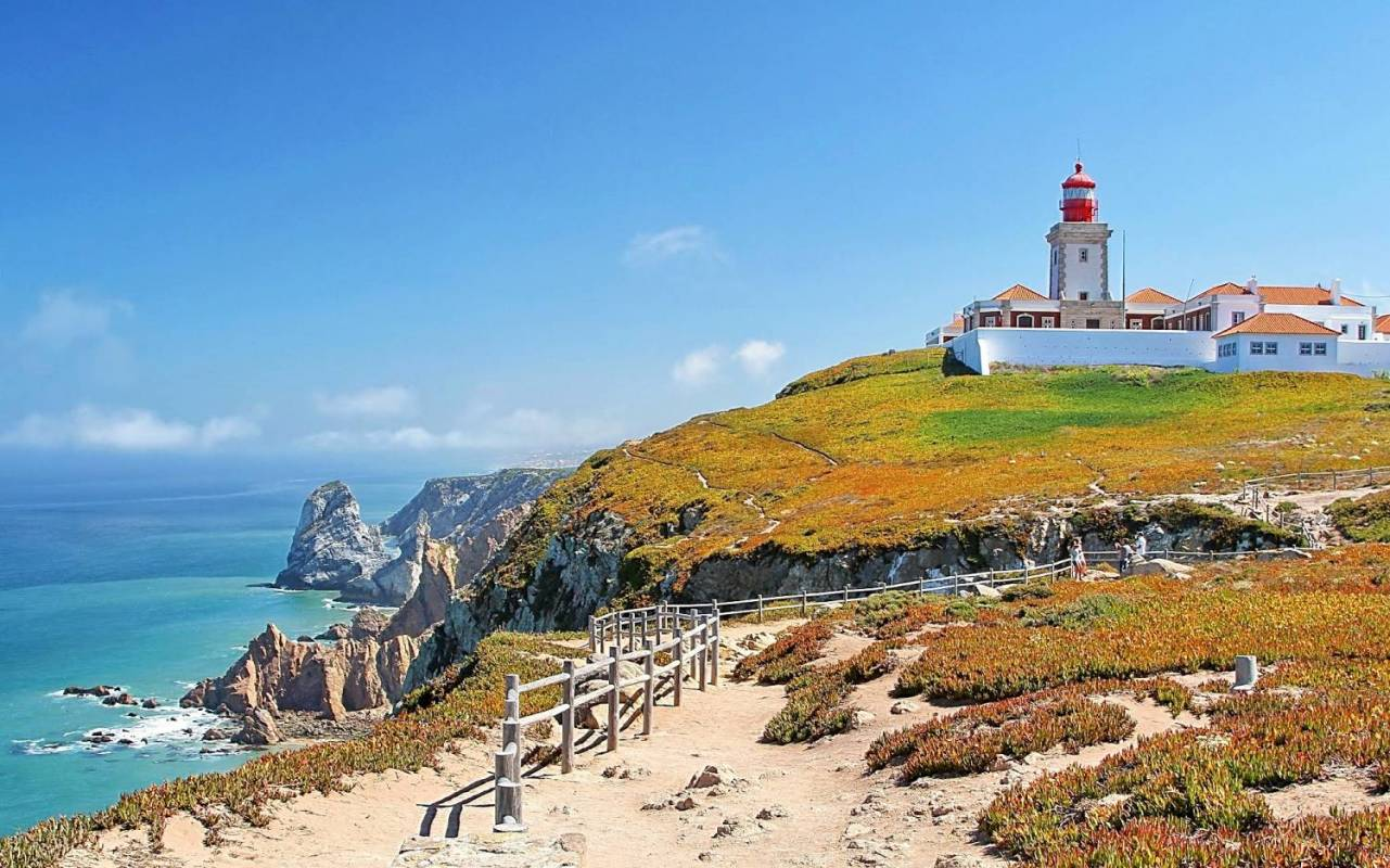 Full Day Car Tour Lisbon Sintra Cabo Da Roca Cascais