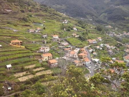 Maroços - Mimosa Valley