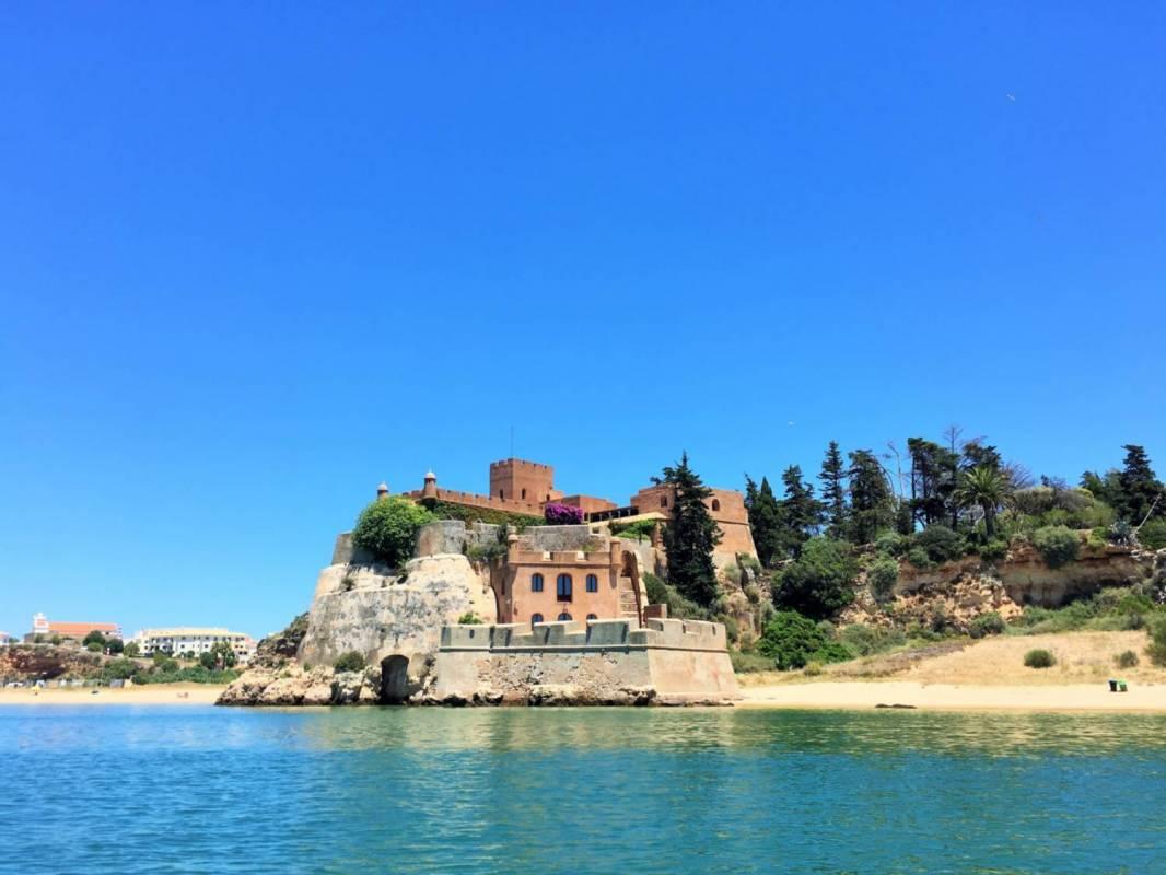Portimão Boat Tour