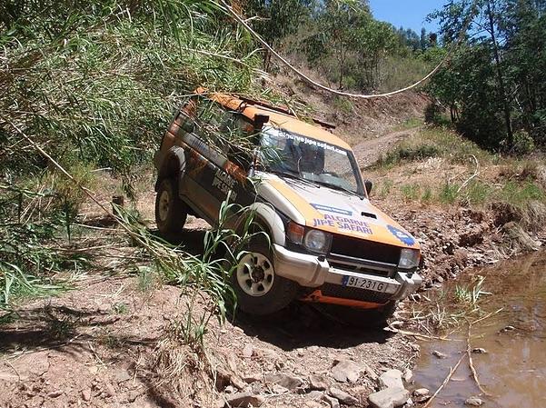 Jipe Safari – Sagres