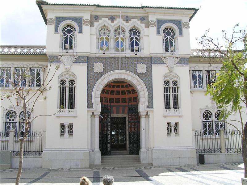 Edifícios Históricos de Faro