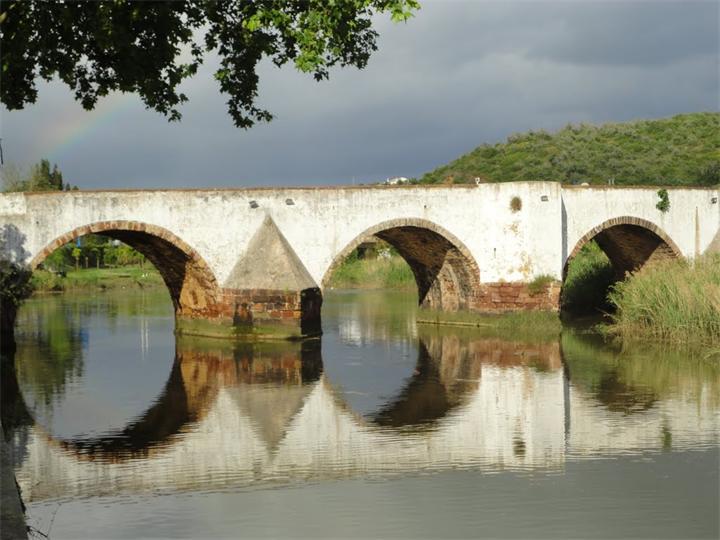 Ponte de Silves